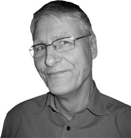 Nils Östman