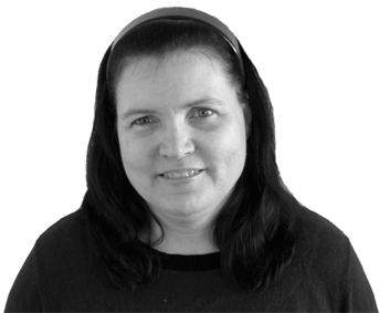 Pernilla Carlsson
